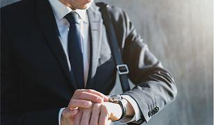 Modne zegarki męskie - trendy 2020