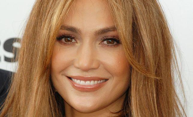 Jennifer Lopez zaprezentowała nowy zapach perfum firmowanych własnym nazwiskiem