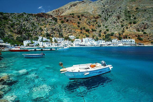 Grecja zdecydowanym hitem roku. Turystów przybywa w ogromnym tempie