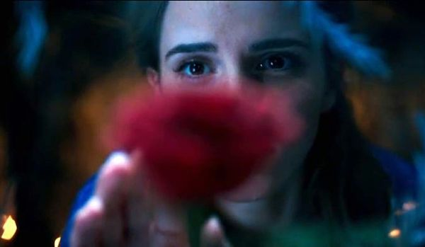 ''Piękna i Bestia'': ten film już pobił pierwszy rekord [ZWIASTUN]