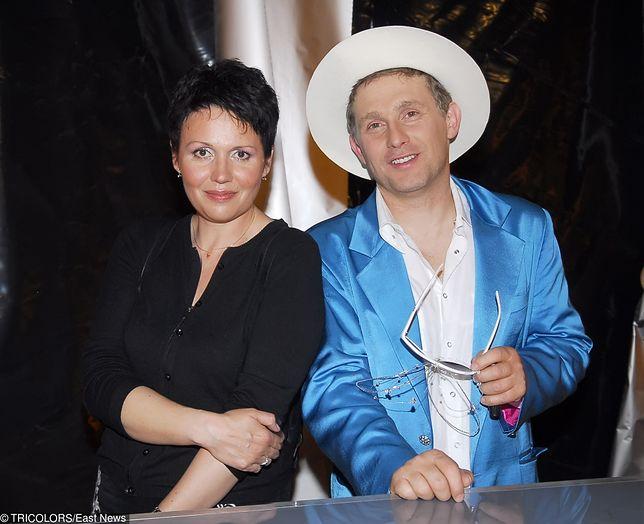 Kiedyś miłość, dziś przyjaźń. Znajomość Małgorzaty Pieńkowskiej i Roberta Moskwy