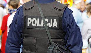 Lublin. Policjant skazany za gwałt. Wyrok nieprawomocny (zdjęcie ilustracyjne)