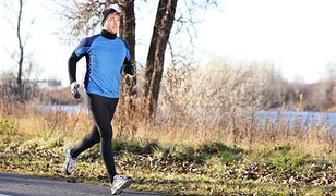 Bieganie to nie tylko moda