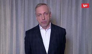 """Bogdan Zdrojewski apeluje do Grzegorza Schetyny. """"Podejmij właściwą decyzję"""""""