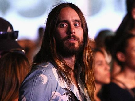 Jared Leto wraca do aktorstwa