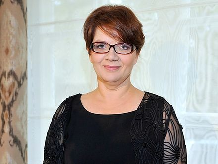 """Dorota Zawadzka: """"Nie ma nieznośnych bachorów"""""""