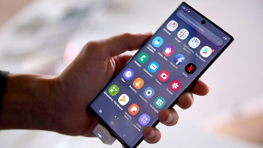Samsung Cloud nie będzie synchronizować Galerii i Dysku, fot. Getty Images