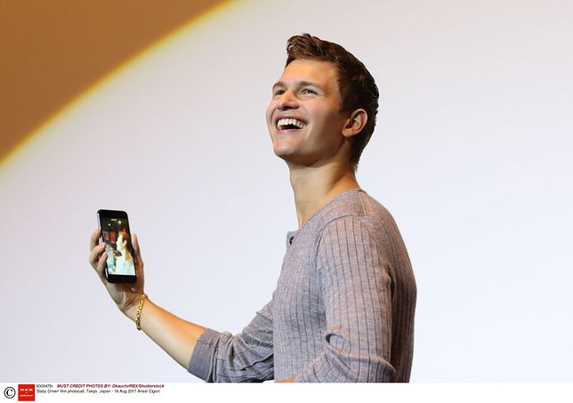 "Ansel Elgort zagra w remake'u ""West Side Story"""