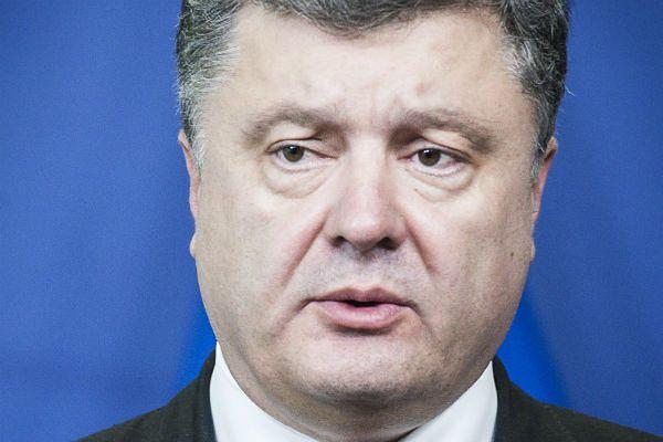 Kreml: w Mediolanie nie jest planowane dwustronne spotkanie Putin-Poroszenko