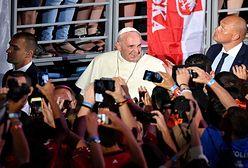 Gądecki: Ojciec święty był bardzo zadowolony z przebiegu ŚDM
