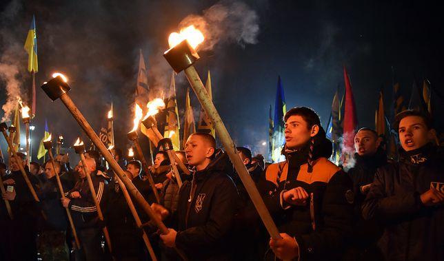 MSZ o antypolskim marszu