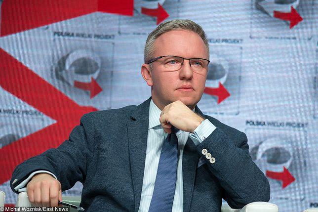 Krzysztof Szczerski spotka się z Ursulą von der Leyen w przyszłym tygodniu