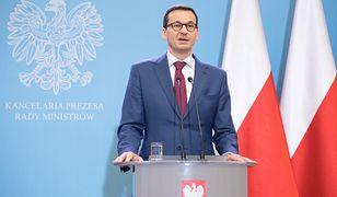Kutia jest ulubioną potrawą premiera Morawieckiego