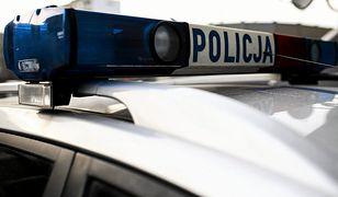 Do wypadku doszło na drodze z Poznania do Wrześni