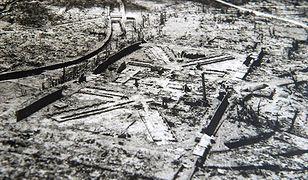Bomba atomowa, zrzucona na Nagasaki 9 sierpnia 1945 roku, zabiła bezpośrednio 70-80 tys. ludzi