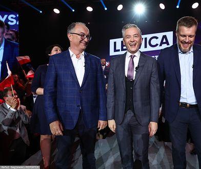Wybory prezydenckie 2020. Robert Biedroń ogłosił się kandydatem.