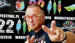 Jurek Owsiak: Woodstock to ważne miejsce, bo ewidentnie kojarzy się z Polską