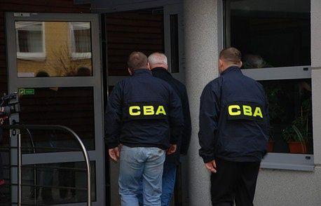 Tarnobrzeg. CBA zatrzymało prezydenta miasta