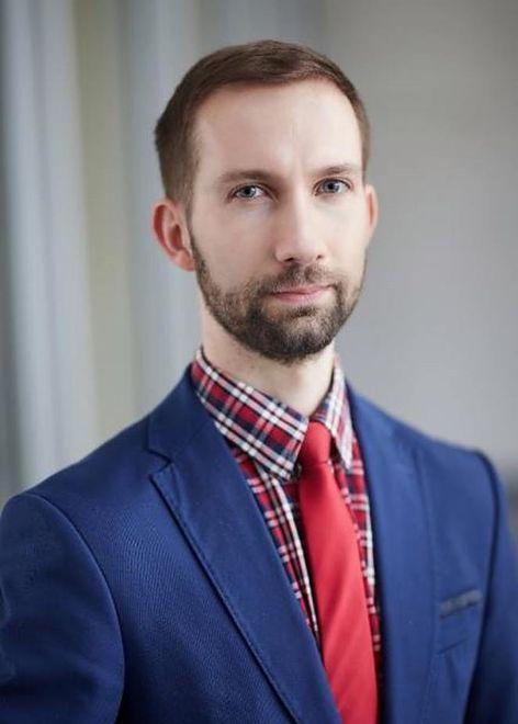 Damian Konieczny został wyznaczony na obrońcę Stefana W.