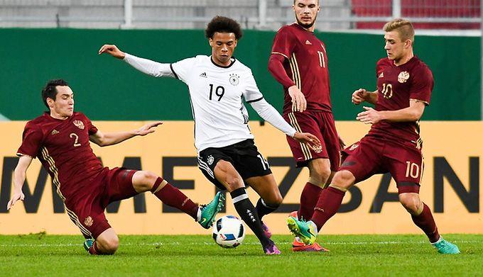 e7ae09e45 Mistrzostwa Europy U-21 2017. Niemcy ogłosili kadrę na turniej w Polsce.  Kibice będą rozczarowani. Selekcjoner młodzieżowej reprezentacji ...