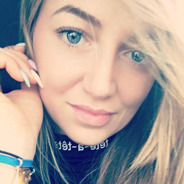 Magdalena Żuk zmarła w kwietniu w Egipcie