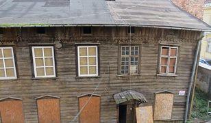 Warszawa. Praga- Północ doczeka się remontu zabytkowego drewniaka