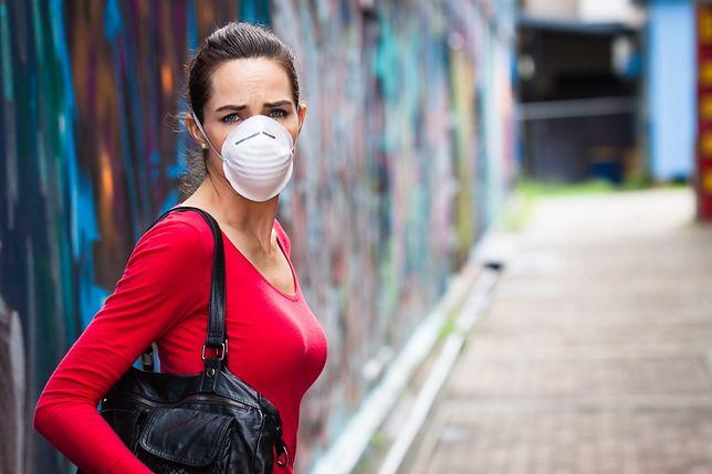 Nie taki smog straszny?