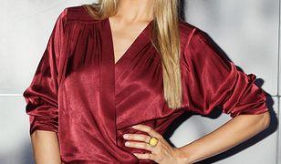 Natalia Klimas jest córką znanej projektantki Joanny