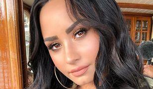 Demi Lovato znów w szponach nałogu