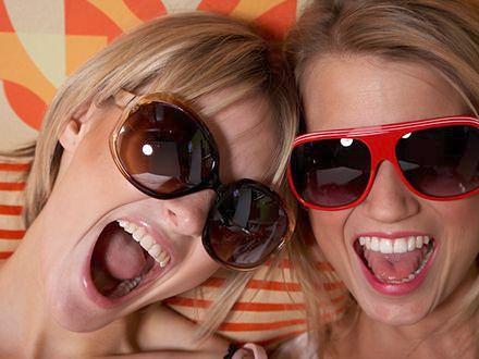 Okulary przeciwsłoneczne - moda czy konieczność?