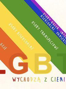Słowniczek LGBT+