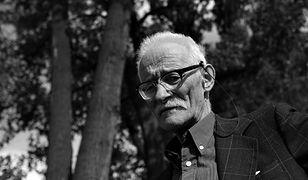 Antoni Zambrowski zmarł w wieku 85 lat