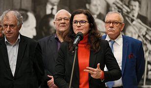 Dulkiewicz odpowiedziała ministerstwu