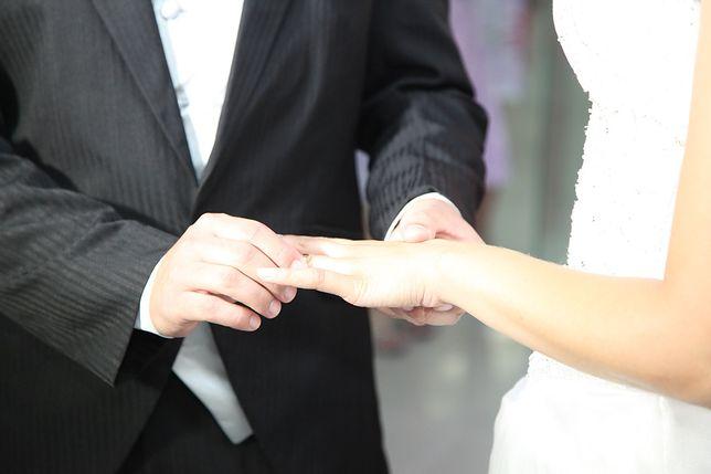 Ratusz może stracić Pałac Ślubów? Chce go przejąć były współpracownik Macierewicza