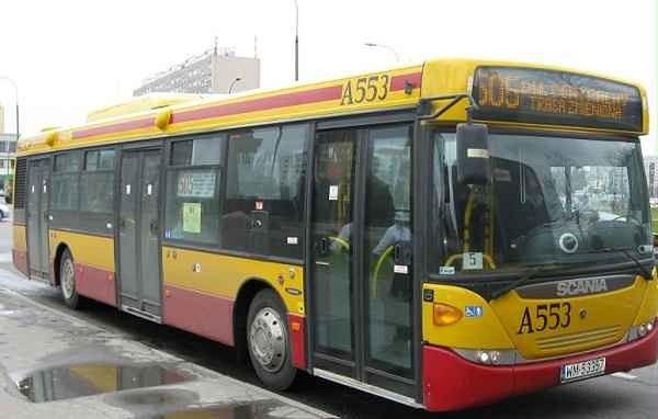 Przecinek im nie zaszkodził! Jednak dostarczą autobusy!