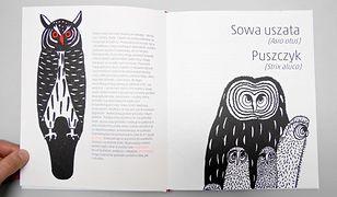 """Za darmo: atlas zwierząt warszawskich """"Miejskie safari"""""""