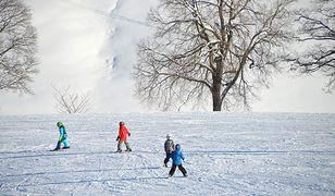 Ferie zimowe 2021. Zobacz, jaka będzie pogoda