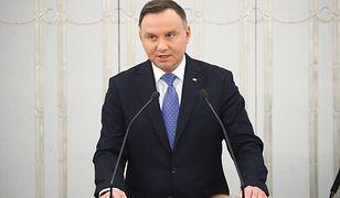 Niedziela handlowa 6 grudnia. Prezydent Andrzej Duda zdecydował