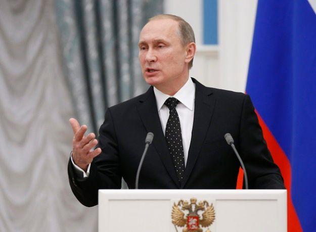 Michaił Chodorkowski: Władimir Putin wiedzie Rosję ku upadkowi