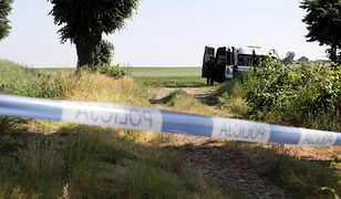 Dolny Śląsk. Szukali zabójcy Kristiny, wpadli na trop pedofila