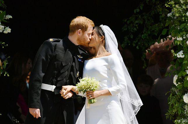 Ślub Meghan Markle i księcia Harry'ego mógł się nie odbyć