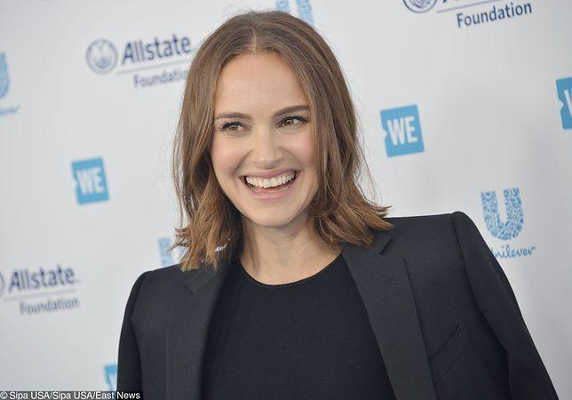"""Natalie Portman o związku z Mobym: """"Był przerażający"""""""
