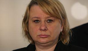 Magdalena Merta o Ewie Kopacz: nigdy nie podejrzewaliśmy, że jest damą