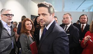 Rafał Trzaskowski uważa, że zastrzeżenia dotyczące deklaracji LGBT są niesłuszne