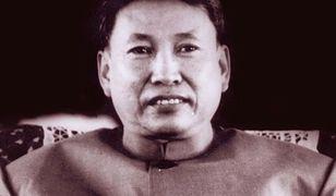 Pol Pot - nauczyciel i ludobójca