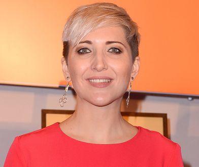 Magda Steczkowska jest ciągle porównywana do Agaty Dudy. Komentuje
