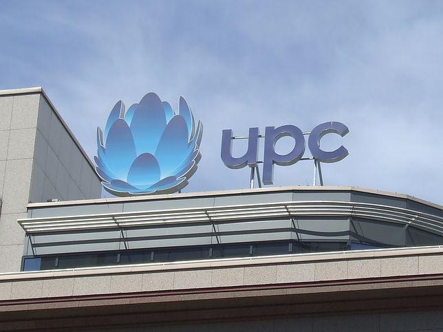UPC ma zapłacić 33 mln złotych kary