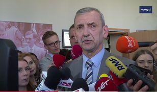 Prezes ZNP Sławomir Broniarz wskazał datę 26 sierpnia jako granicę, po której będzie decyzja ws. strajku.