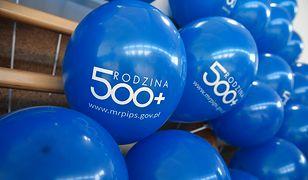 500+ na pierwsze dziecko będzie wypłacone z wyrównaniem za 3 miesiące.