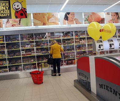 Sieć sklepów Biedronka testuje nowe rozwiązania w wybranych sklepach